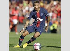 Neymar Reportedly Has 2019 Transfer 'Agreement in
