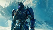 Transformers the Last Knight Wallpapers (67+ images)