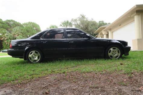 Acura Legend 6 Speed acura legend sedan 1994 black for sale jh4ka7584rc002275