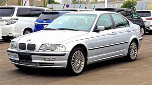 2001 Bmw 330xi 4wd 3-series - Japan Auction Purchase Review