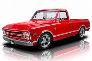 136041 1968 Chevrolet C10 Pickup Truck Rk Motors Classic