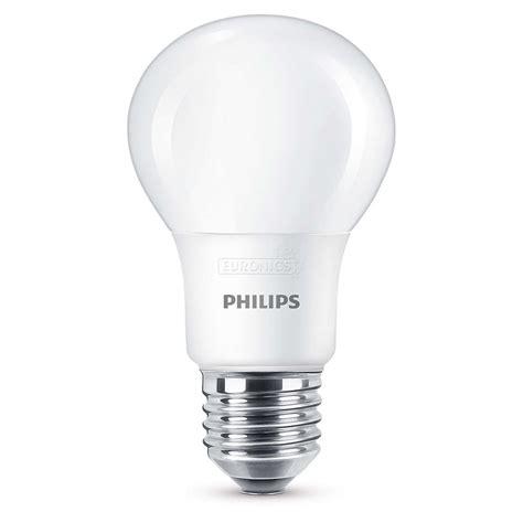Philips Led Leuchte by Led L Philips E27 3 Pcs 929001234381
