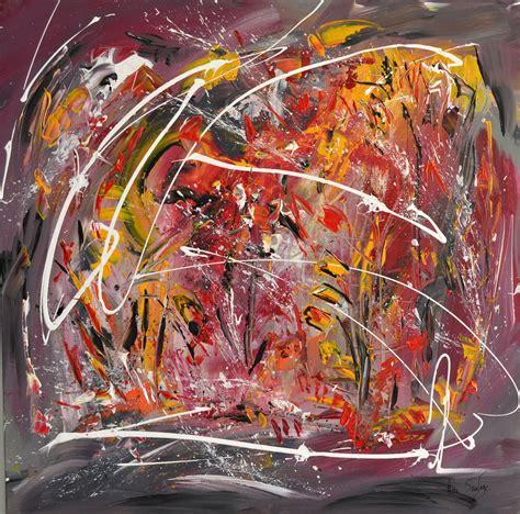 tableau design peintures abstraites modernes d artiste peintre contemporain