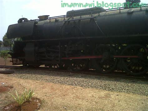 seputar kehidupan  railfans  kereta api  indonesia perjalanan hunting episode