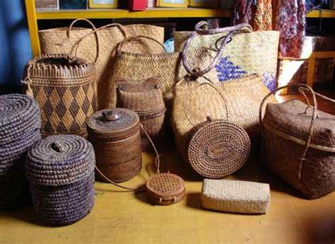 souvenirs at beleka village in lombok island lombok indonesia island tourism