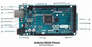 Mega Joystick Controller To Arduino Usb Wiring Diagram