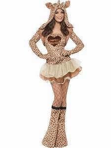 Ladies Fever Sexy Animal Fancy Dress Costumes Womens Hen Party Outfit Jungle Zoo   eBay
