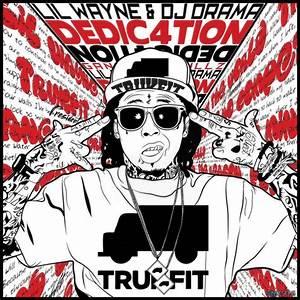 Watch Lil Wayne Dedication 4 Trailer