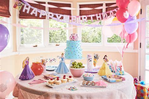 disney princess birthday party disney family