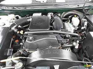 2007 Chevrolet Trailblazer Ss Engine  Chevrolet Trailblazer Vortec Pictures
