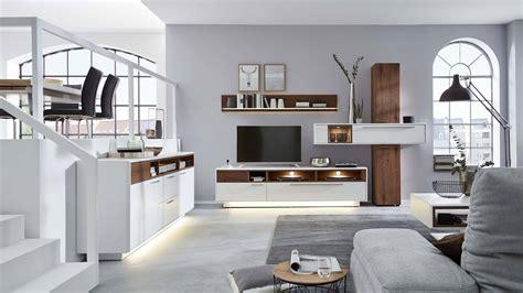 Interliving Wohnzimmer Serie 2102 Wohnwand » 5 Jahre