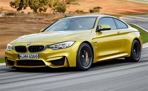 How Much Does A Bmw M4 Cost