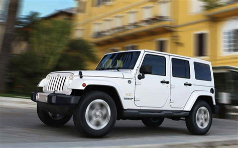 jeep wrangler unlimited overland diesel imported