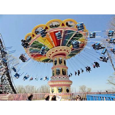 Waldameer Amusement Park - Photos Videos Reviews