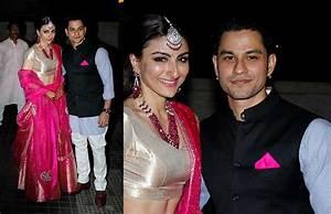 Shocking! Soha Ali Khan-Kunal Khemu's Marriage On The ...