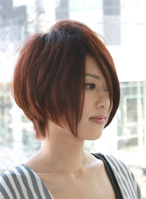 Hairstyle For Asian by Asian Hairstyle