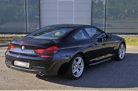 Bmw 6 Series 640d M Sport Gran Coupe 2014