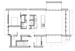 contemporary floor plans modern house plans contemporary home designs floor plan 02