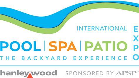 international pool spa patio expo american concrete