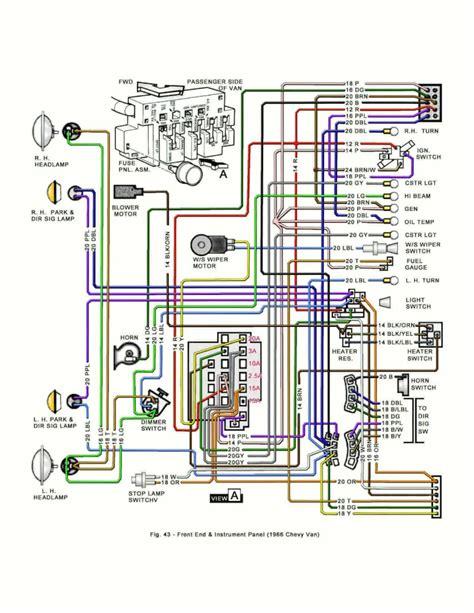 First Gen Wiring Diagram