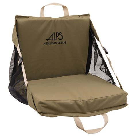 Alps Mountaineering Explorer Xt C Chair by Alps Mountaineering Explorer Xt Stadium Seat Khaki Brl