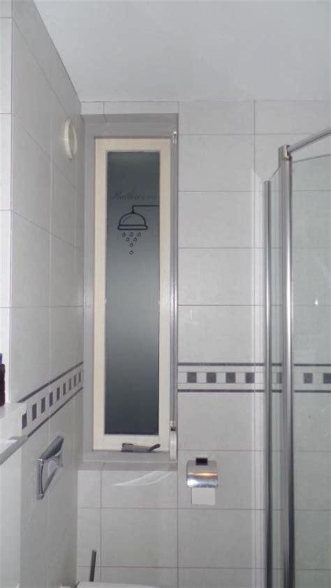 badkamer folie voorbeelden raamfolie