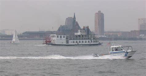 U Boat In Ny Harbor by New York Harbor New York Bay
