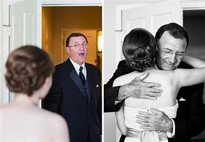 20 Fotos Que Demuestran El Amor De Un Padre A Su Hija Al Verla Vestida De Novia En 2020