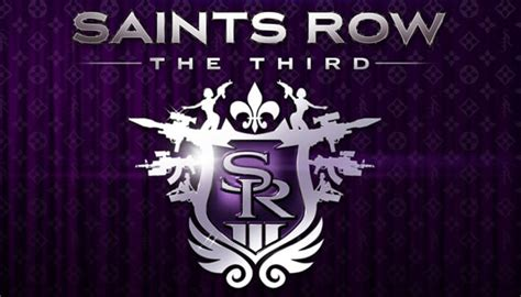 Saint Row 3 Review  Game Blarg