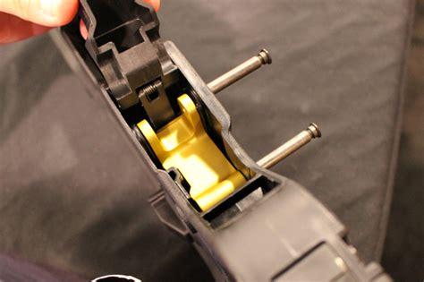 Timney Tavor Trigger -the Firearm Blog