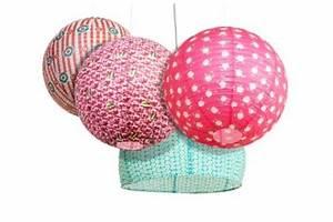 Boule Papier Luminaire : lampions et boules japonaises chambre d 39 enfant ketiketa chiara stella home ~ Teatrodelosmanantiales.com Idées de Décoration