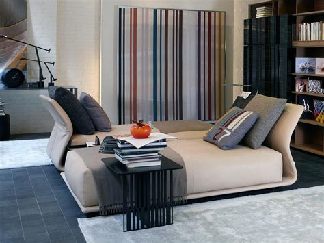 Comfortable Contemporary Sofa by Contemporary Comfortable Sofa Bed By Molteni Digsdigs