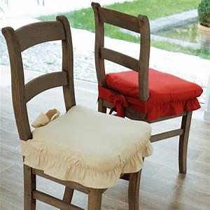 Galette De Chaise Exterieur Impermeable : galette de chaises cheap homescapes lot de galettes de chaises matelasses x cm gris homescapes ~ Teatrodelosmanantiales.com Idées de Décoration