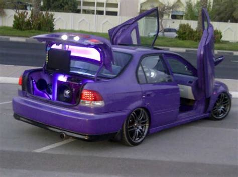 Modified Ek Civic For Sale by Modified Cars Honda Civic Modified