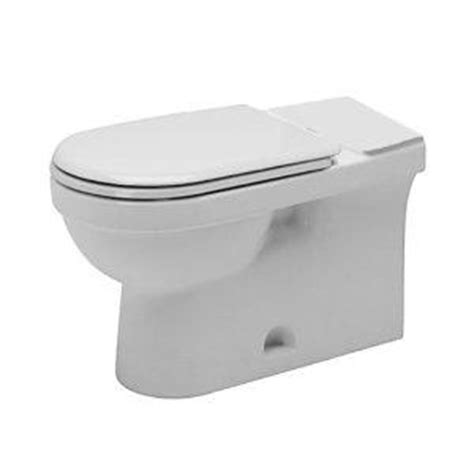 duravit happy d toilet duravit 112010062 happy d toilet floor standing alpine white faucetdepot