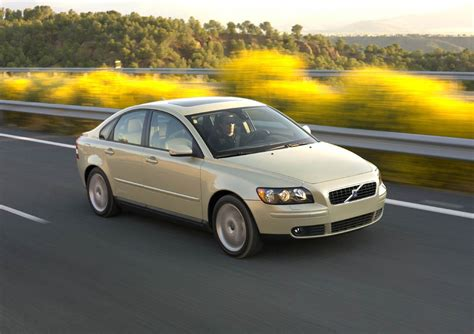 Volvo S40 2004 by 2004 Volvo S40 Gallery 17871 Top Speed
