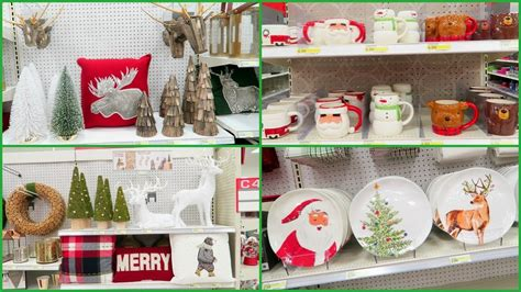 shopping  target walmart  christmas decorations