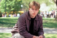 Good Will Hunting movie information