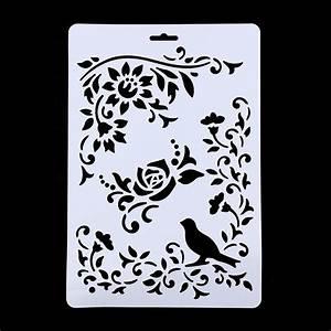 Schablonen Für Wände : online kaufen gro handel reben malerei aus china reben malerei gro h ndler ~ Sanjose-hotels-ca.com Haus und Dekorationen