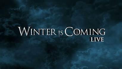 Winter Coming Thestream Tv Winteriscoming Website