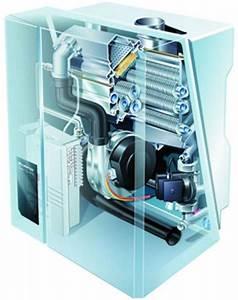 Chauffage Gaz Intérieur : chauffage gaz condensation les chaudi res condensation ~ Premium-room.com Idées de Décoration