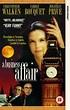 A Business Affair (1994) starring Christopher Walken on ...