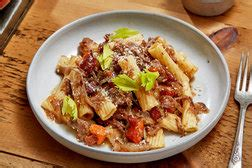 jamie olivers pappardelle  beef ragu recipe nyt cooking