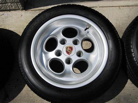 86 944 Turbo phone dial wheel/tire set - Rennlist ...