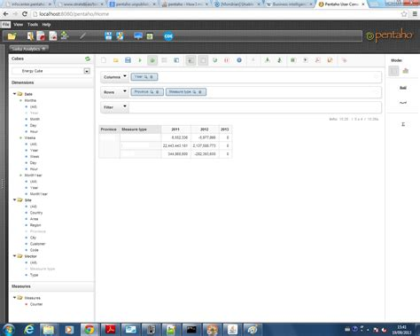 aggregate tables in data warehouse exles data warehouse aggregate tables doesn 39 t work in pentaho