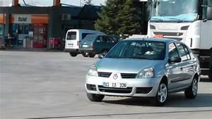 2007 Renault Clio Symbol 1 4 Authentique Detayl U0131 Inceleme    Details Examination