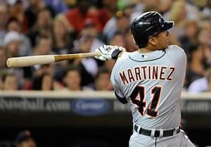 Tyler's Think Tank: Martinez MVP?