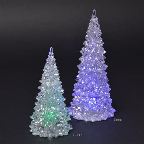 Weihnachtsdeko Fenster Baum by Led Weihnachtsbaum Acryl Tannenbaum Christbaum Weihnachten