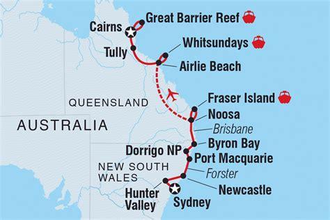 travel east coast australia cheap lifehackedstcom