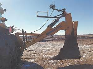 farm machinery product details